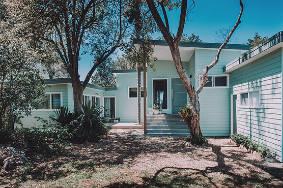 Batemans Bay Sea Change House Design by Pdd Building design Surfside Batemans Bay beach shack coastal renovation