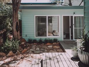 Affordable eco home design