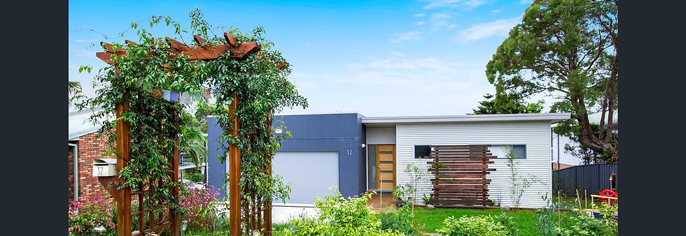 Moruya Heads - New Build Residential