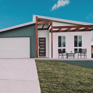 Braidwood green home house inspiration image