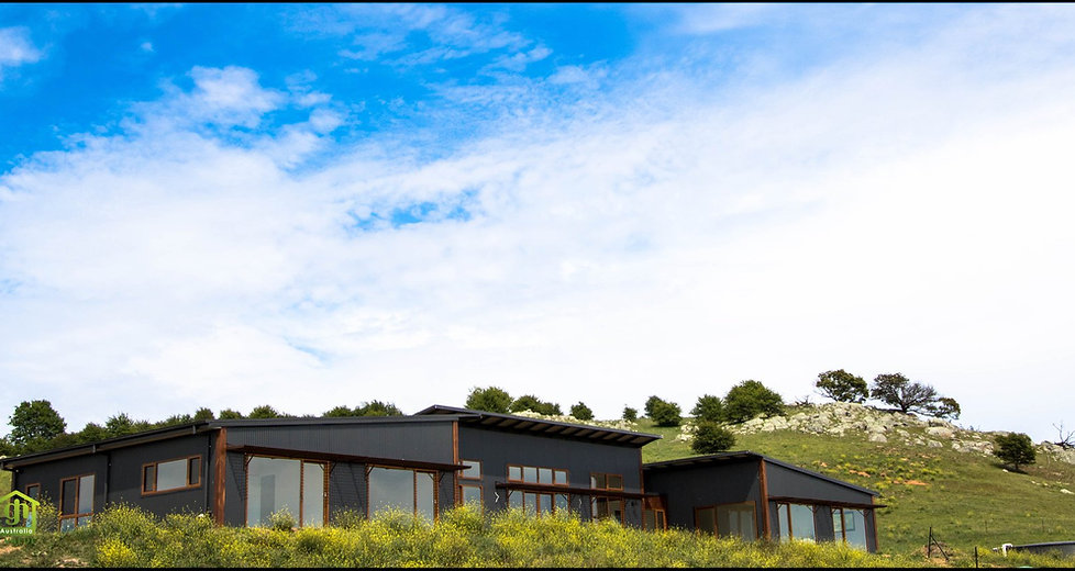 Braidwood Country Eco Design