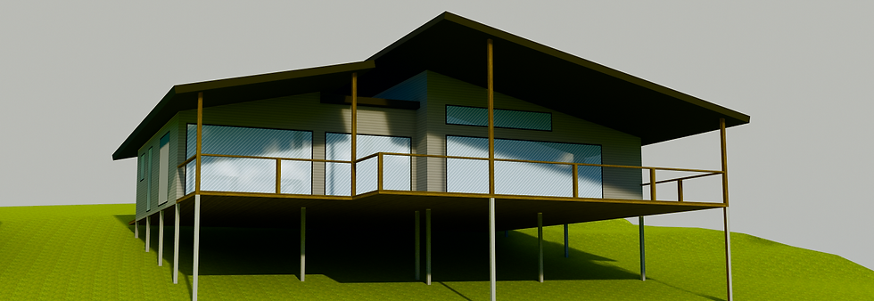 Rosedale Eco Coastal Design