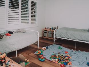 Best Kids bedroooms for two children