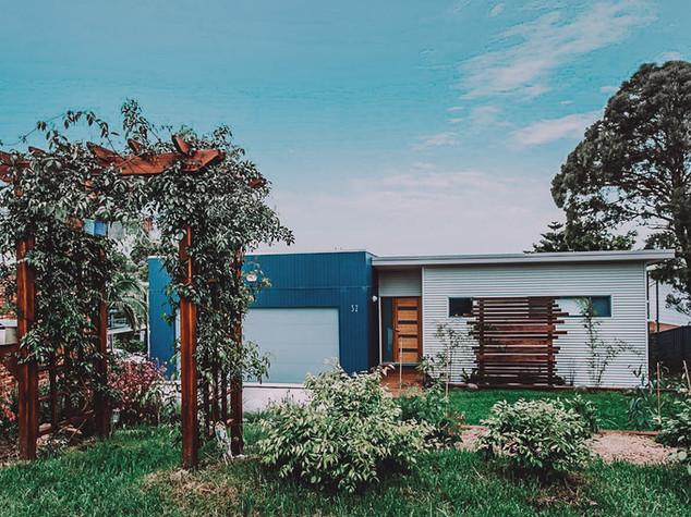 Affordable House Design Moruya Heads