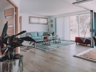 Best floor pan design Mosquito Bay