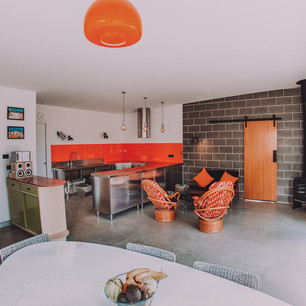 Best Solar Passive Kitchen Design