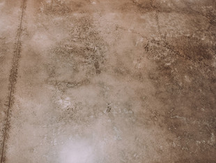 Architectural detail, best image of burnished concrete floor