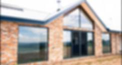 Braidwood Country Contemporary Eco Design House