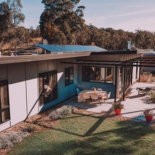 Best Solar Passive House in Malua Bay