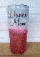 Spifford Clifford 30oz. Dance Mom Tumblers