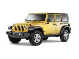 Jeep celebra 75 años