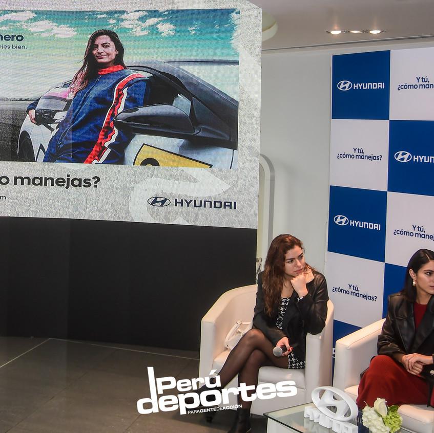Hyundai Peru