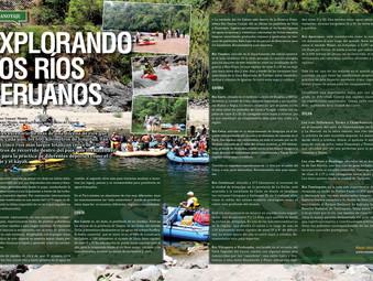 Explorando los Ríos Peruanos