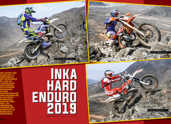 El Inka Hard Enduro 2019 - Un Resumen