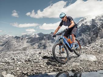 Llegaron al Perú las bicicletas eléctricas de la marca GIANT