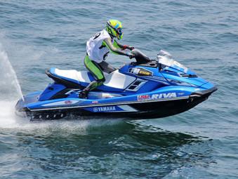 Mundial de Motos Acuáticas Jet Raid IJSBA PERÚ 2016: Aníbal, el vencedor del mar