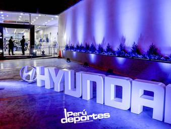 Hyundai junto con el concesionario Gildemeister Retail inauguran nueva tienda en Miraflores