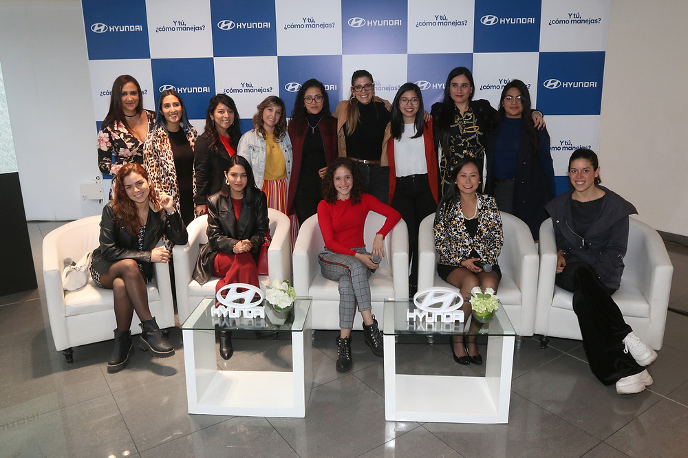 Hyundai Lima Peru Lucha por la igualdad de género