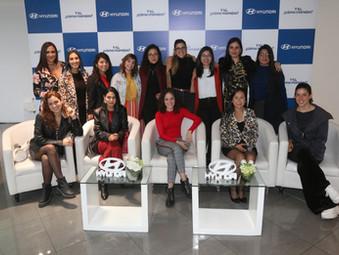 Hyundai se suma a la lucha por la igualdad de género con nueva campaña institucional