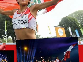 Juegos Olímpicos: Poderío Peruano en Río