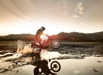 Honda del Perú presenta la Nueva XR190L y la XR190CT
