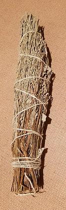 """Large White Sage & Blue Sage Bundle (10"""")"""