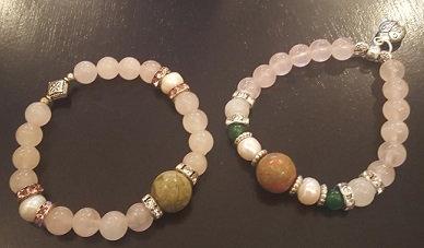 Fertility/Expectant Mom Bracelets