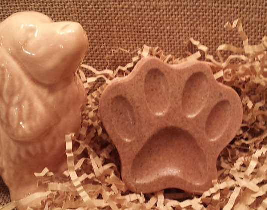 Canine Cleansing Bar