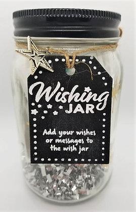 Wishing Jar Spell Kit