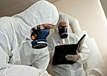 Asbestos Inspector Refresher