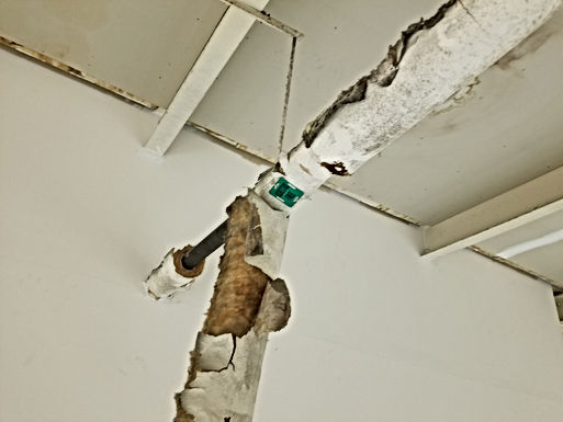 Asbestos Inspector Initial