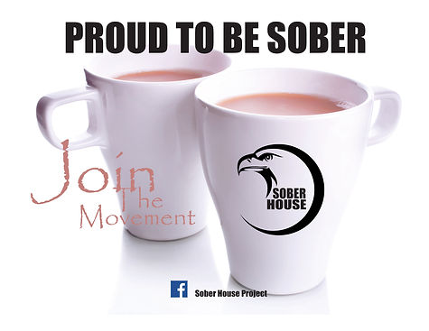 2018.03.05 SHP Proud to Be Sober Join Th