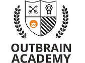 outbrain academy certified logo