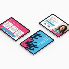 Sourcr - eBook Design