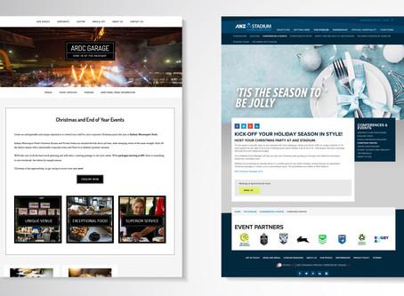 VenuesLive - Marketing + SEM