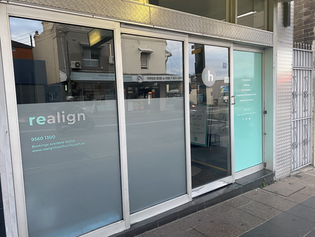 Realign Health Clinic: Better health in 2021