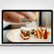 Hungry Chef Web
