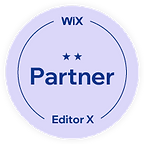 wix partner certified logo