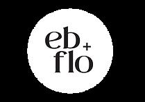 eb and flo logo