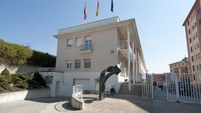 El Gobierno oferta 30 plazas de deportistas de Rendimiento en la residencia Fuerte del Príncipe de P
