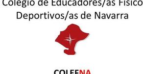 RECURSOS Y NORMATIVA COVID-19 Y ACTIVIDAD FÍSICA NAVARRA