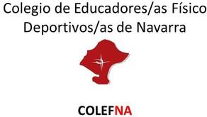 REUNIÓN ENTRE EL DPTO. DE EDUCACIÓN DE NAVARRA Y COLEFNA