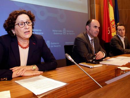 El Gobierno de Navarra ofrece un buscador con todas las ayudas sociales frente a la crisis del COVID