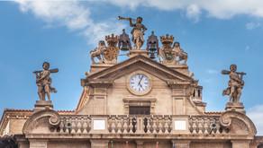 Ayuntamiento de Pamplona: declara la Actividad Física y el Deporte como 'Actividades Esenciales'