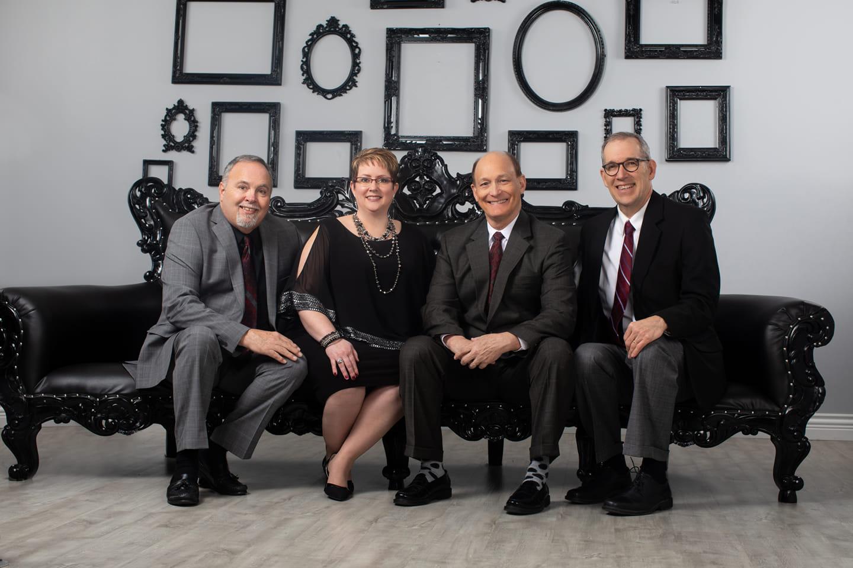 Keystone State Quartet
