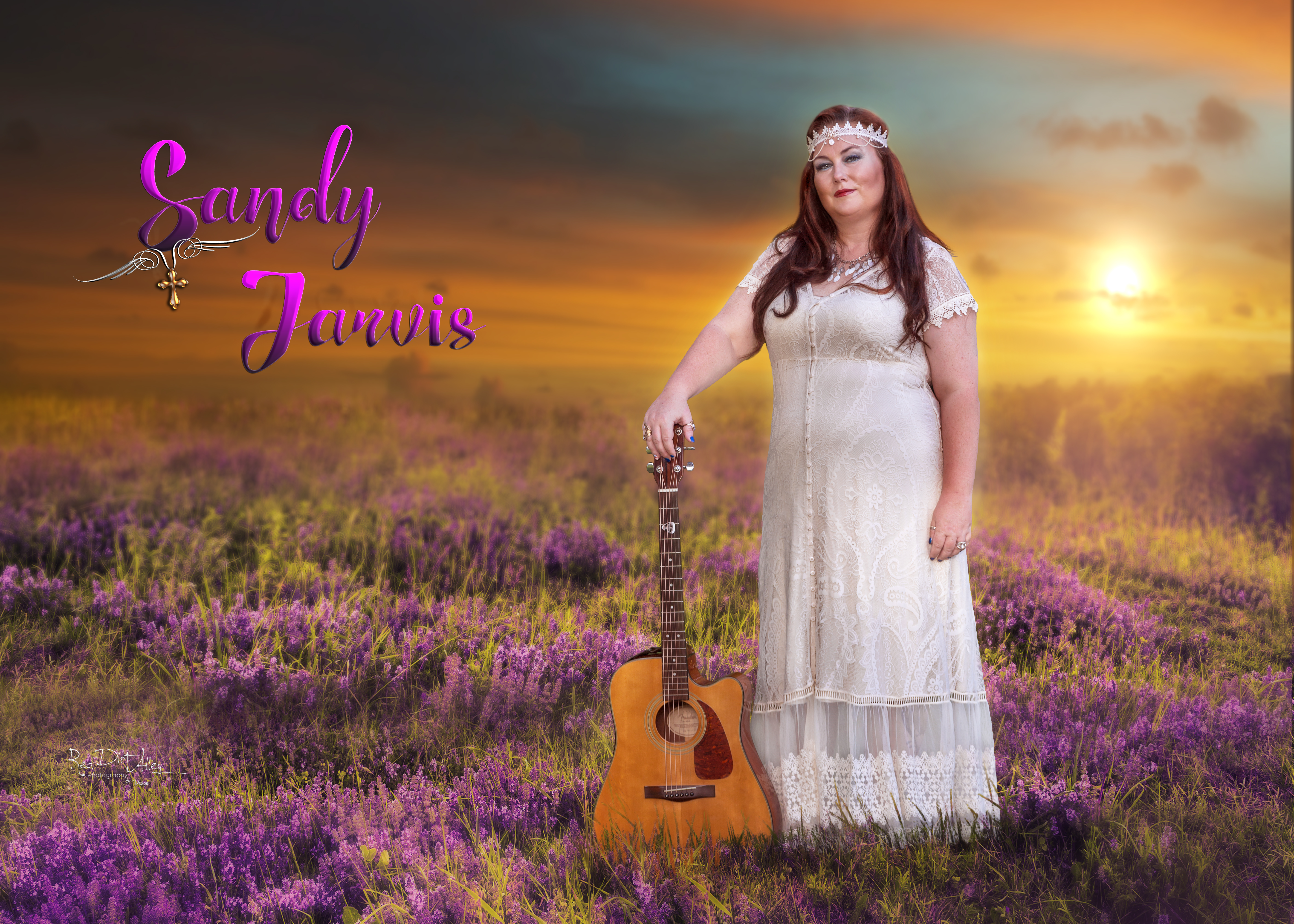 Sandy Jarvis