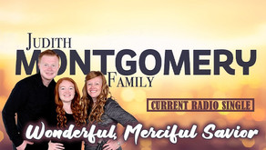 Judith Montgomery Family -New Single to Radio