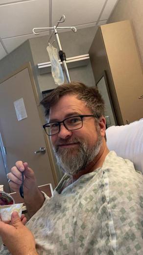 Prayers for Ward Rose