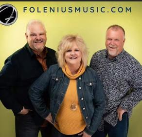 Folenius- New Music to Radio