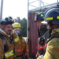 2006 Fire School Training